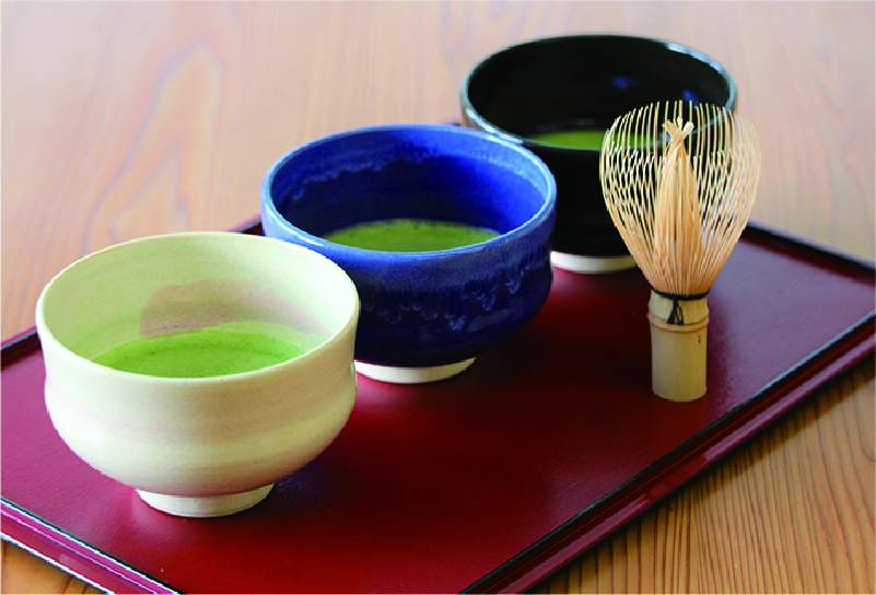 d:matcha Kyoto, Wazuka Town -Stroll in beautiful tea fields and indulge in green  tea products-