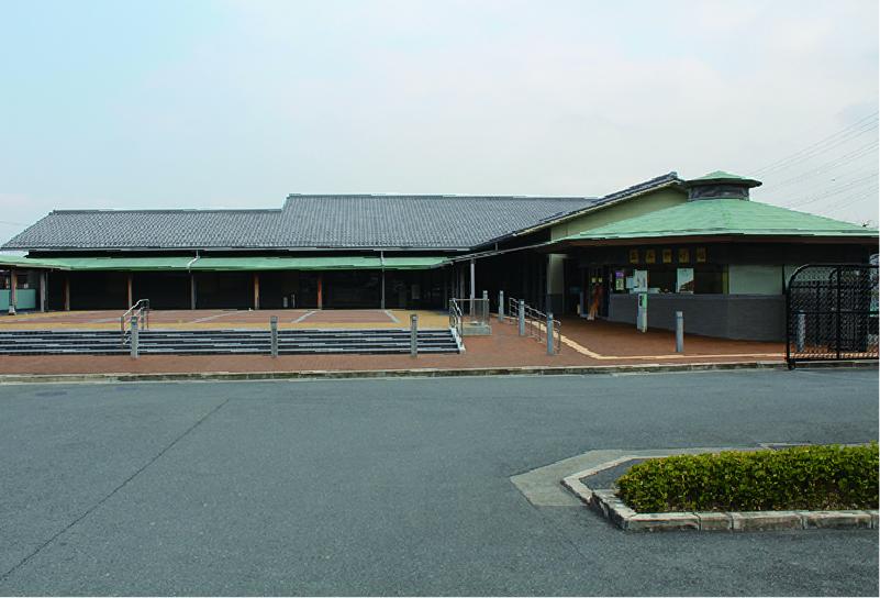 Birthplace of Shokado Bento)